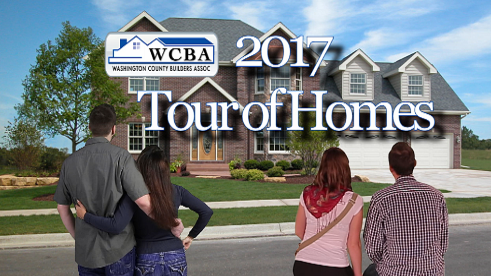 Washington County Builders Association Tour of Homes 2017
