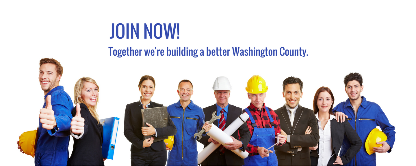 Join the WCBA today!